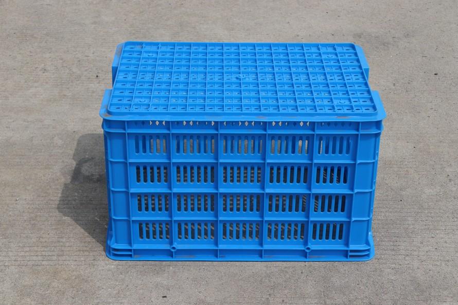 700塑料周转筐
