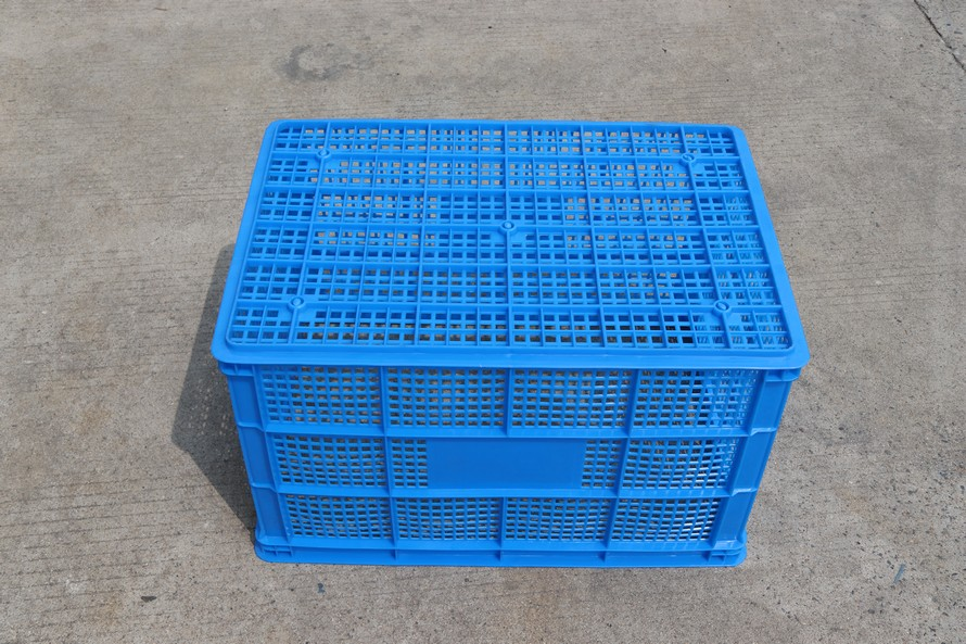 680塑料周转筐
