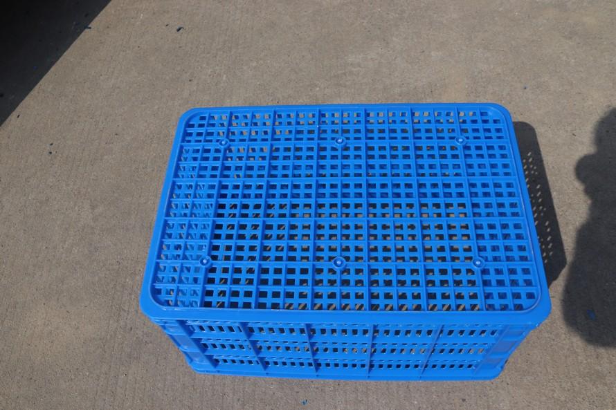 575塑料周转筐
