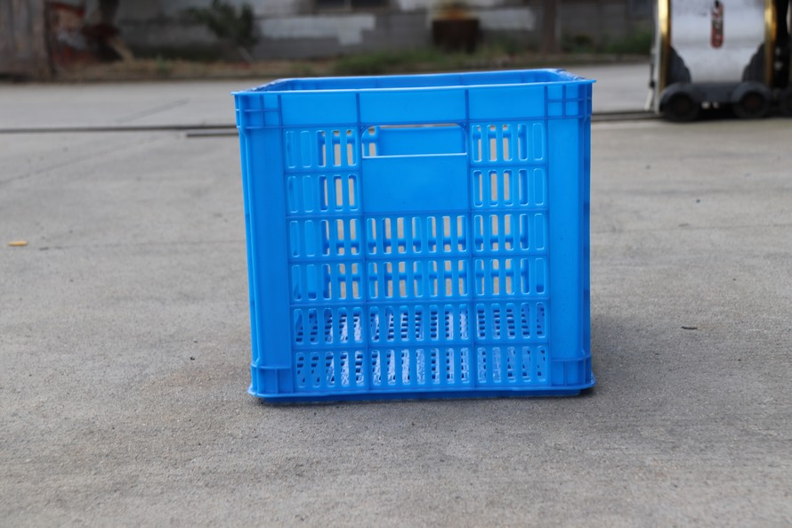 塑料周转筐