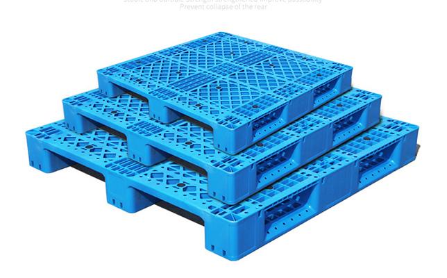 购货方塑料托盘的验收标准包含哪些?