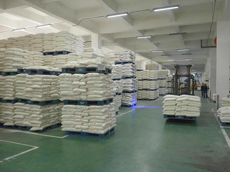 面粉厂塑料托盘