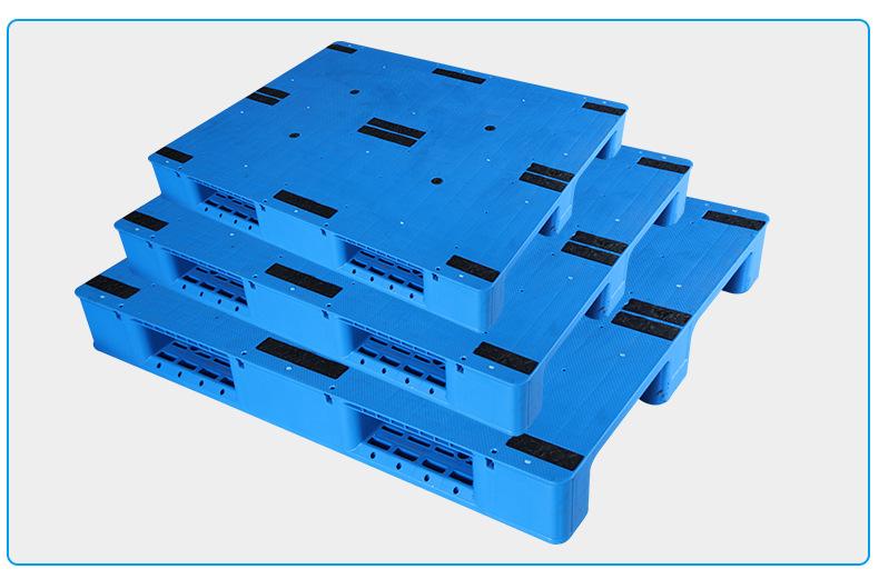 自动立体仓库专用塑料托盘尺寸图